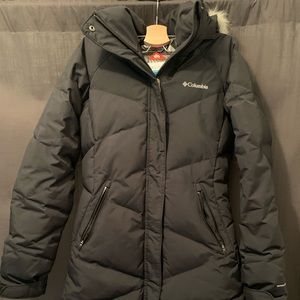 Columbia women's parka